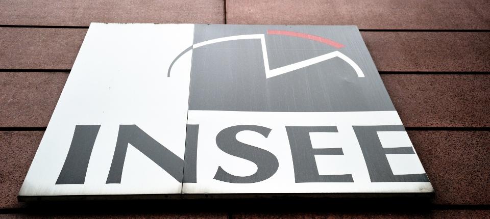 Logo de l'INSEE