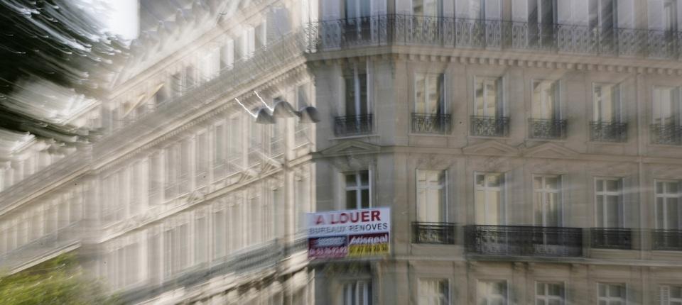 Appartement à louer.