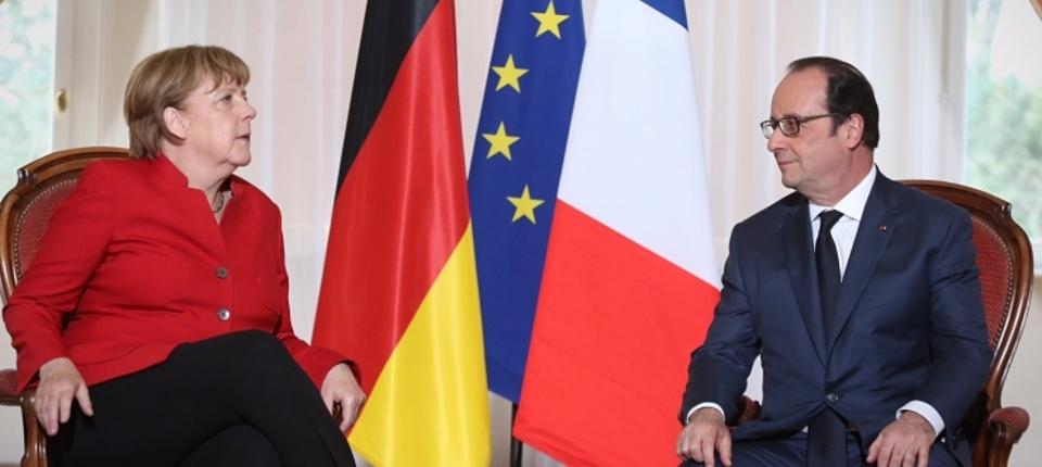 Le 18 ème Conseil des ministres franco-allemand
