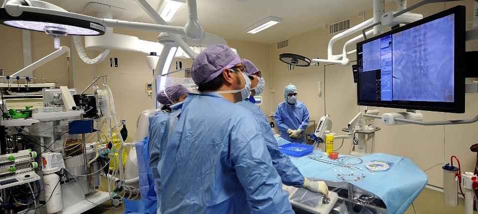 Des mesures concrètes pour valoriser l'exercice médical à l'hôpital public