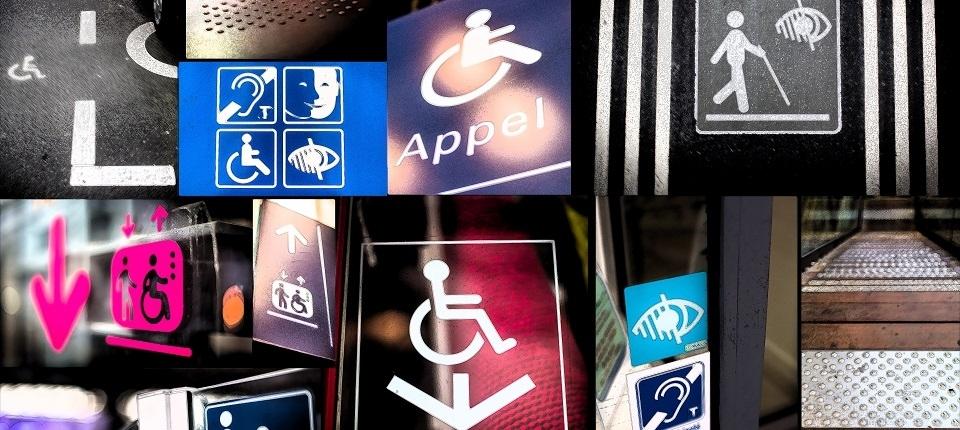 Handicap : la feuille de route