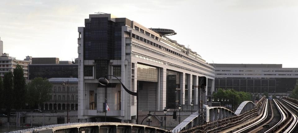 Ministères de Bercy