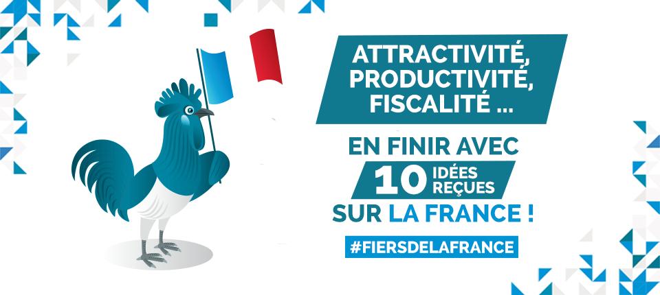 illustration 10 chiffres pour en finir avec les idées reçues sur la France