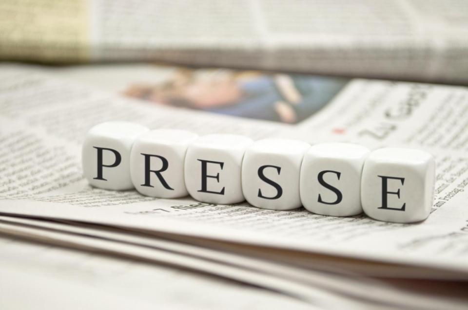 La Revue Administration - article de presse