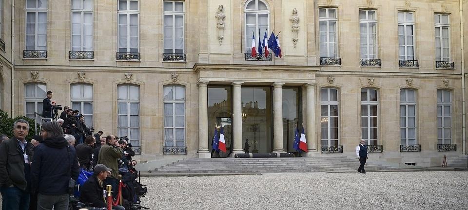 Cour de l'Élysée