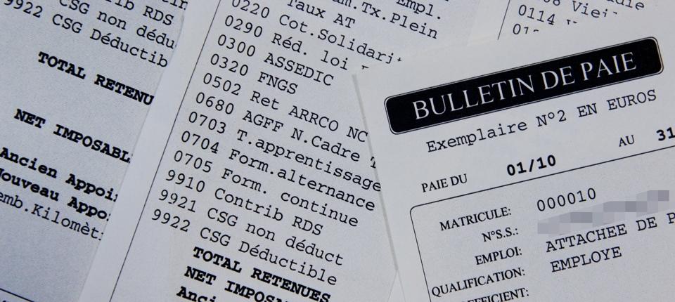 Reforme De La Csg Plus De Pouvoir D Achat Pour Les Actifs