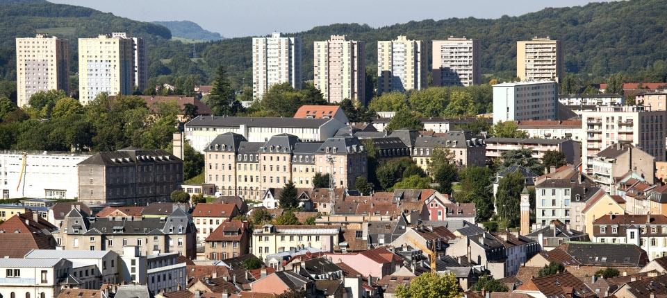 Ville de Belfort