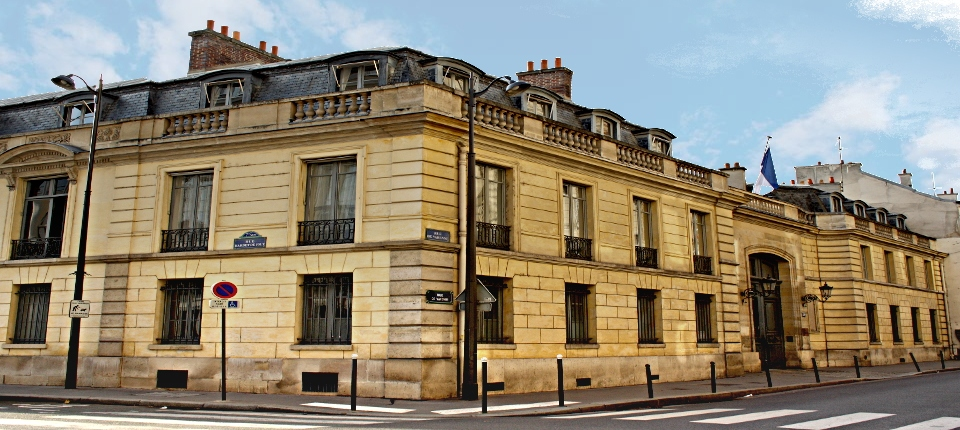 Hôtel de Clermont