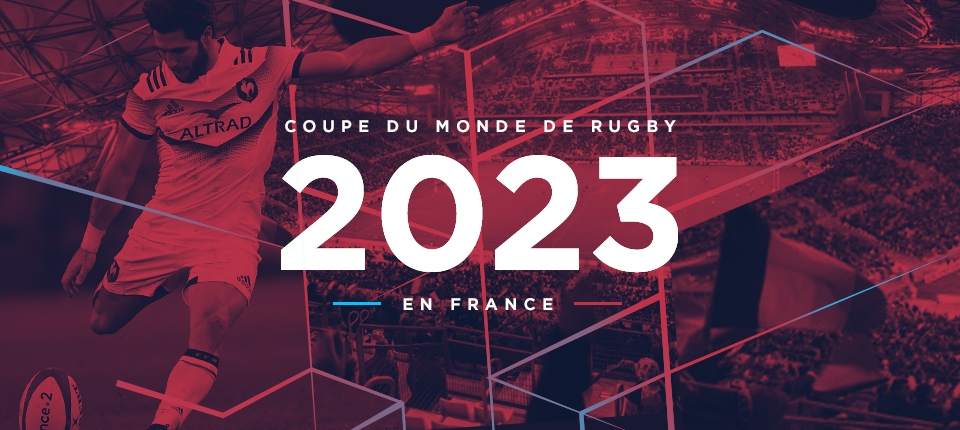 Coupe du monde de rugby 2023