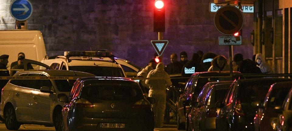 Attentat de Strasbourg