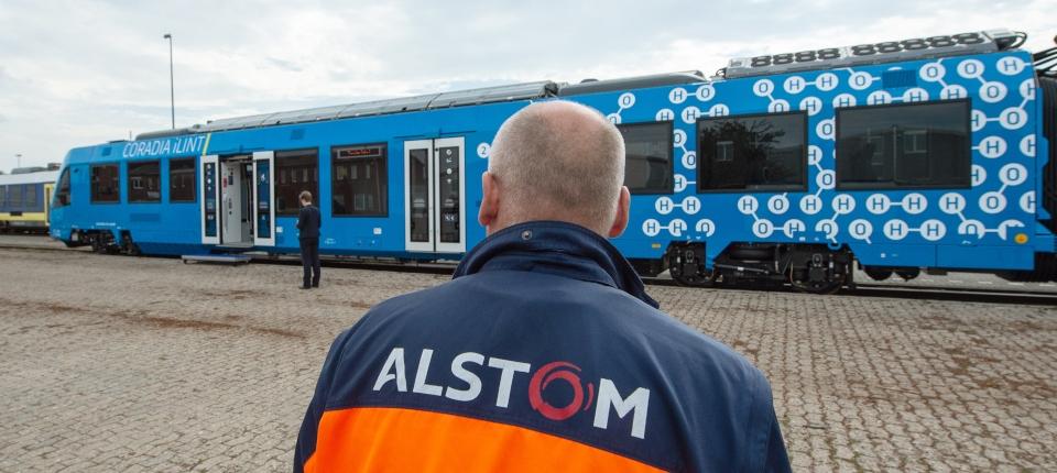 Train Alstom