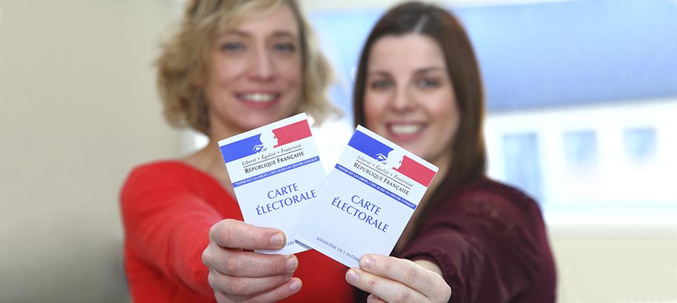 Comment Voter Par Procuration Gouvernement Fr