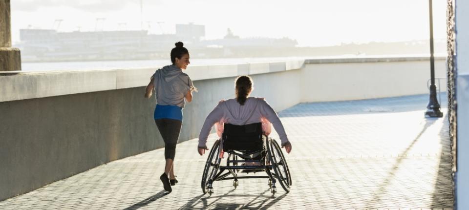 Sport et handicap