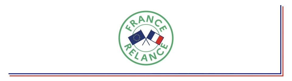 Identifiant visuel de France Relance