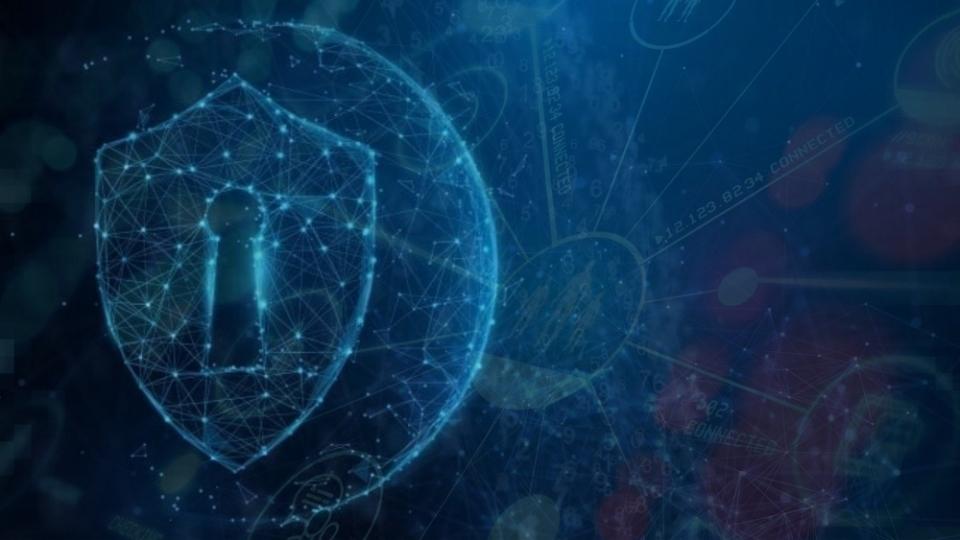 Visuel Stratégie Cybersécurité