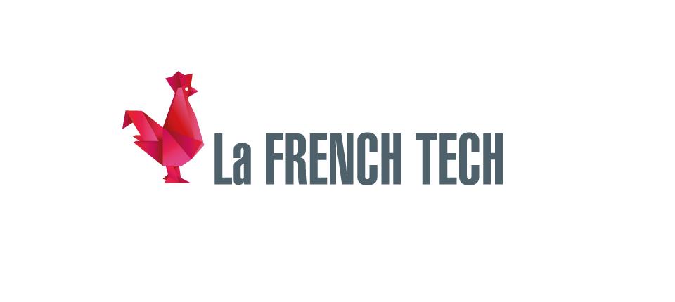 Identifiant visuel de La French Tech