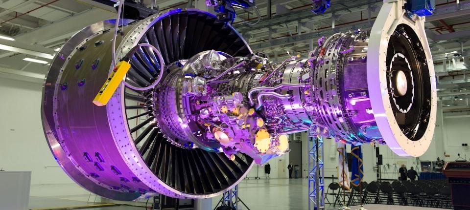 Turbines à aubes de compresseur haute pression équipant entre autres les Airbus A320neo, A220 et Embraer E2