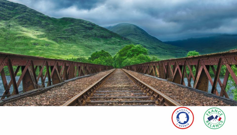Investissements d'avenir   Le Gouvernement lance l'appel à manifestation d'intérêt pour la digitalisation et la décarbonation du transport ferroviaire