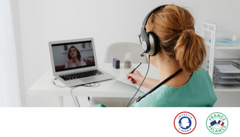Santé   Ouverture de l'appel à projets « Évaluation du bénéfice médical et/ ou économique des dispositifs médicaux numériques ou à base d'intelligence artificielle »