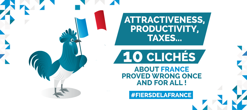 illustration: 10 things you didn't know about France: separating fact from fiction