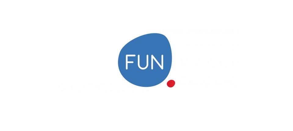 FUN (France Université Numérique) logo