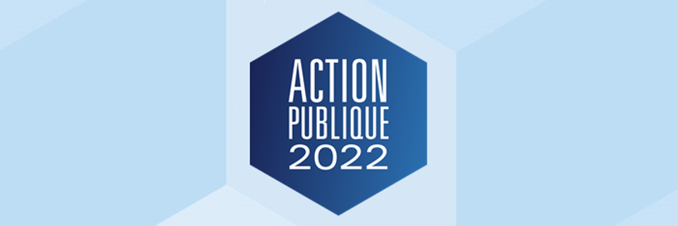 public action 2022 for transformation of public services in france