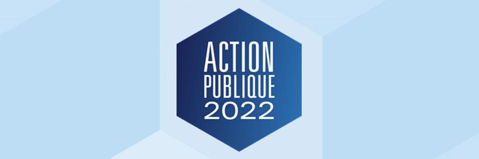 Public Action 2022 logo