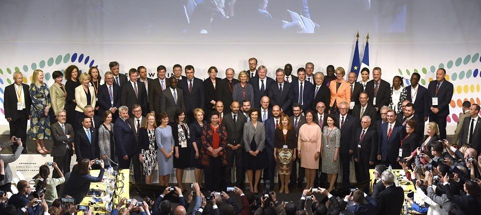 2018 EHEA participants
