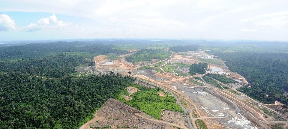 Ending deforestation in Brazil