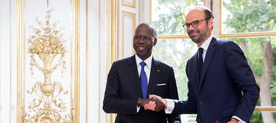 Franco-Senegalese Seminar