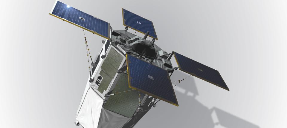 CSO-1 satellite