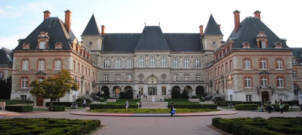 CUIP - International University Campus in Paris