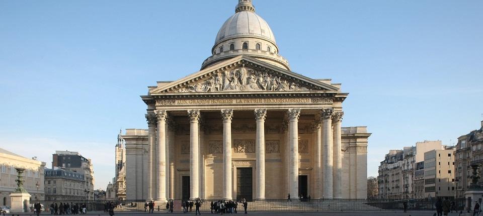 Panthéon in Paris