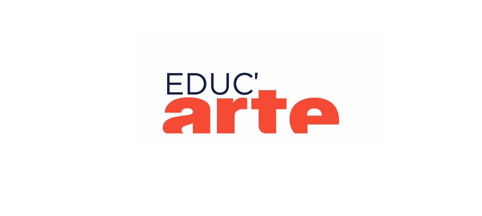 Educ'ARTE logo