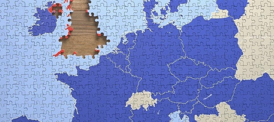 UK out of EU