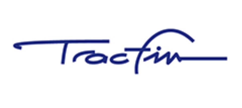Tracfin logo