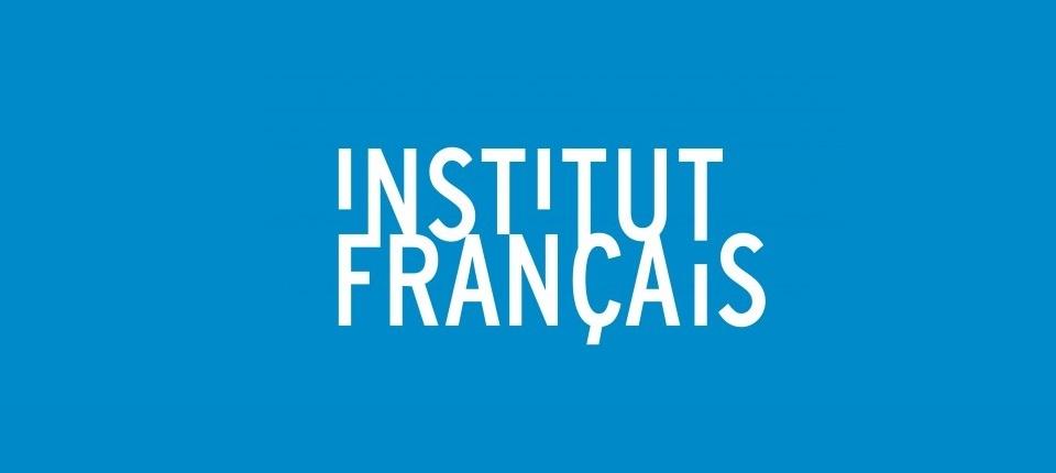 Institut Français' logo