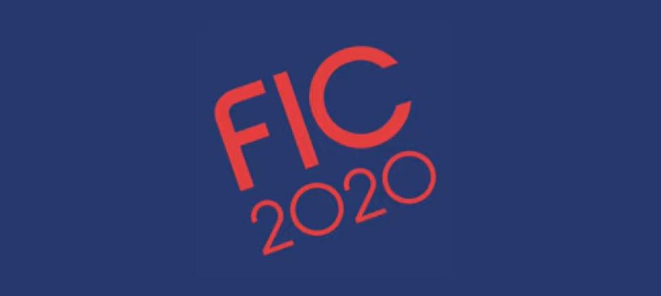 Fic 2020 logo