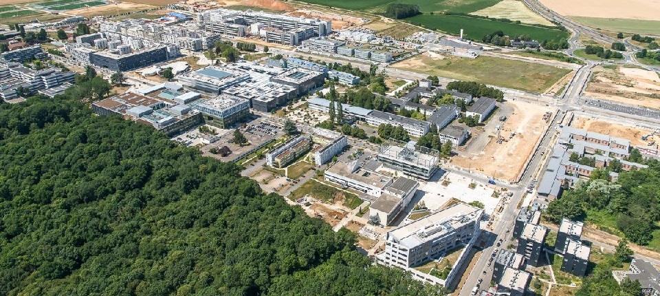 Paris-Saclay University