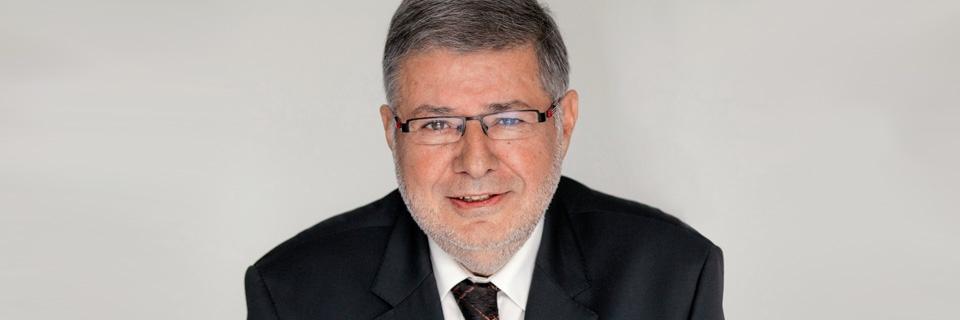 Portrait d'Alain Vidalies