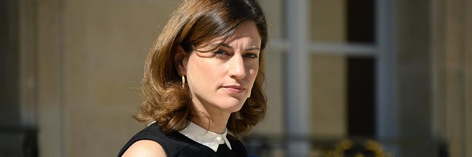Portrait de Juliettte Méadel
