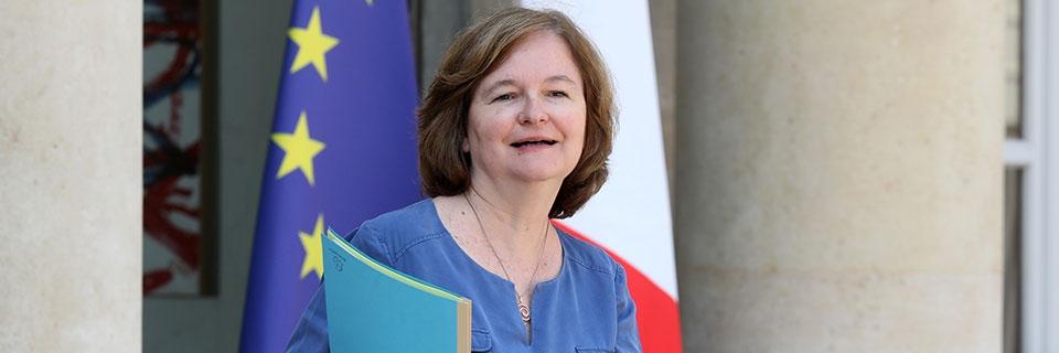 Nathalie Loiseau