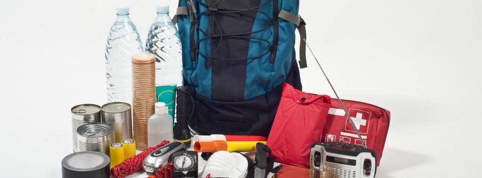 Préparer son kit d'urgence | Gouvernement.fr