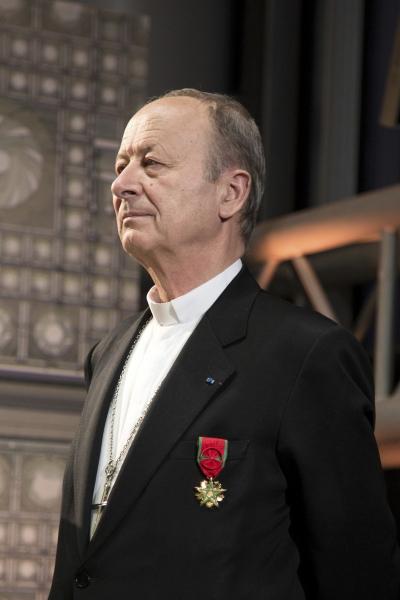 Michel Dubost, évêque d'Evry