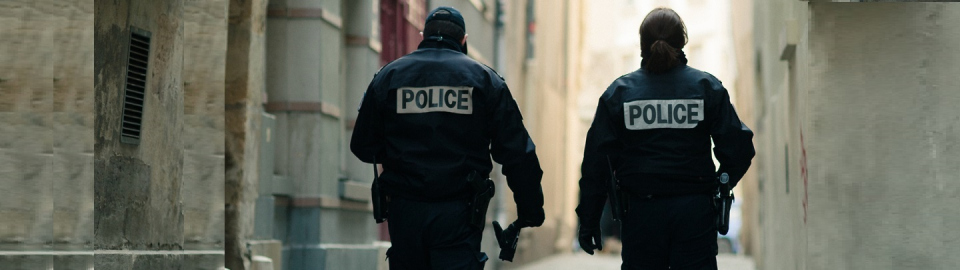 Ronde de police