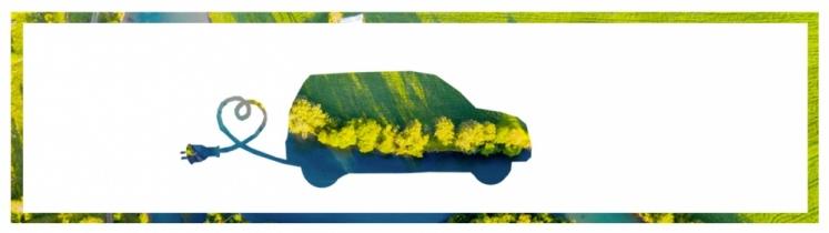 """Une voiture """"verte"""""""