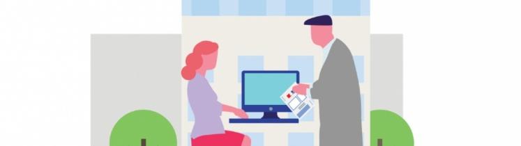 Visuel de l'outil Aidants Connect