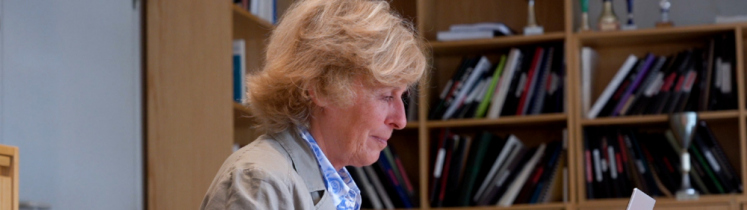 Brigitte Autran, professeur émérite d'immunologie à Sorbonne Université (Pitié Salpêtrière AP-HP)