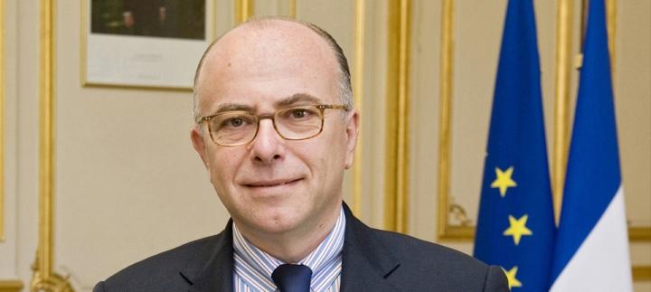 Bernard Cazeneuve est nommé Premier ministre