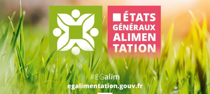#EGalim : Agir ensemble pour l'alimentation de demain